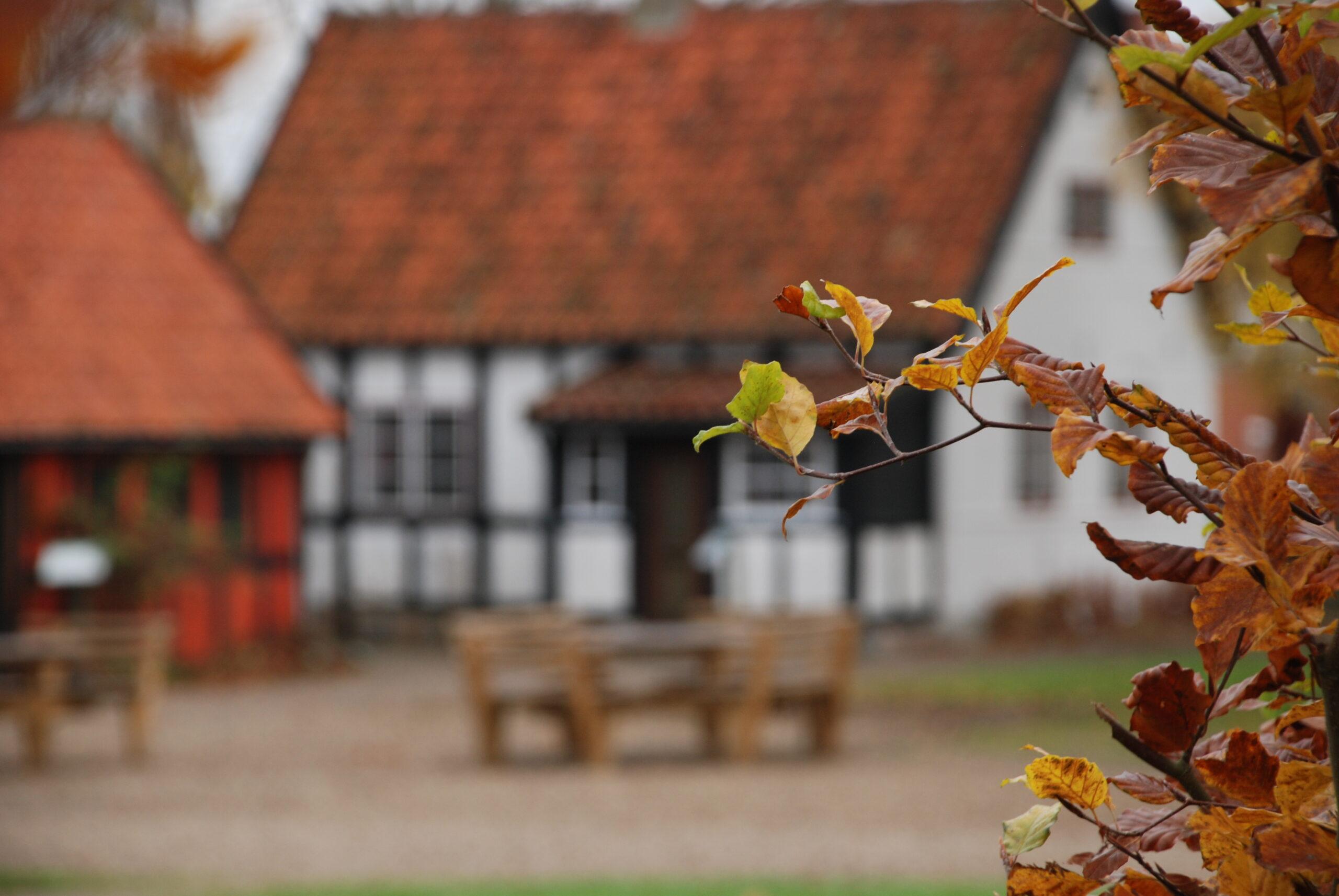 Efterårsferie på Glud Museum